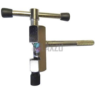 Bicicleta de Montaña Separador Cadena Breaker Remache Link Extractor Herramienta