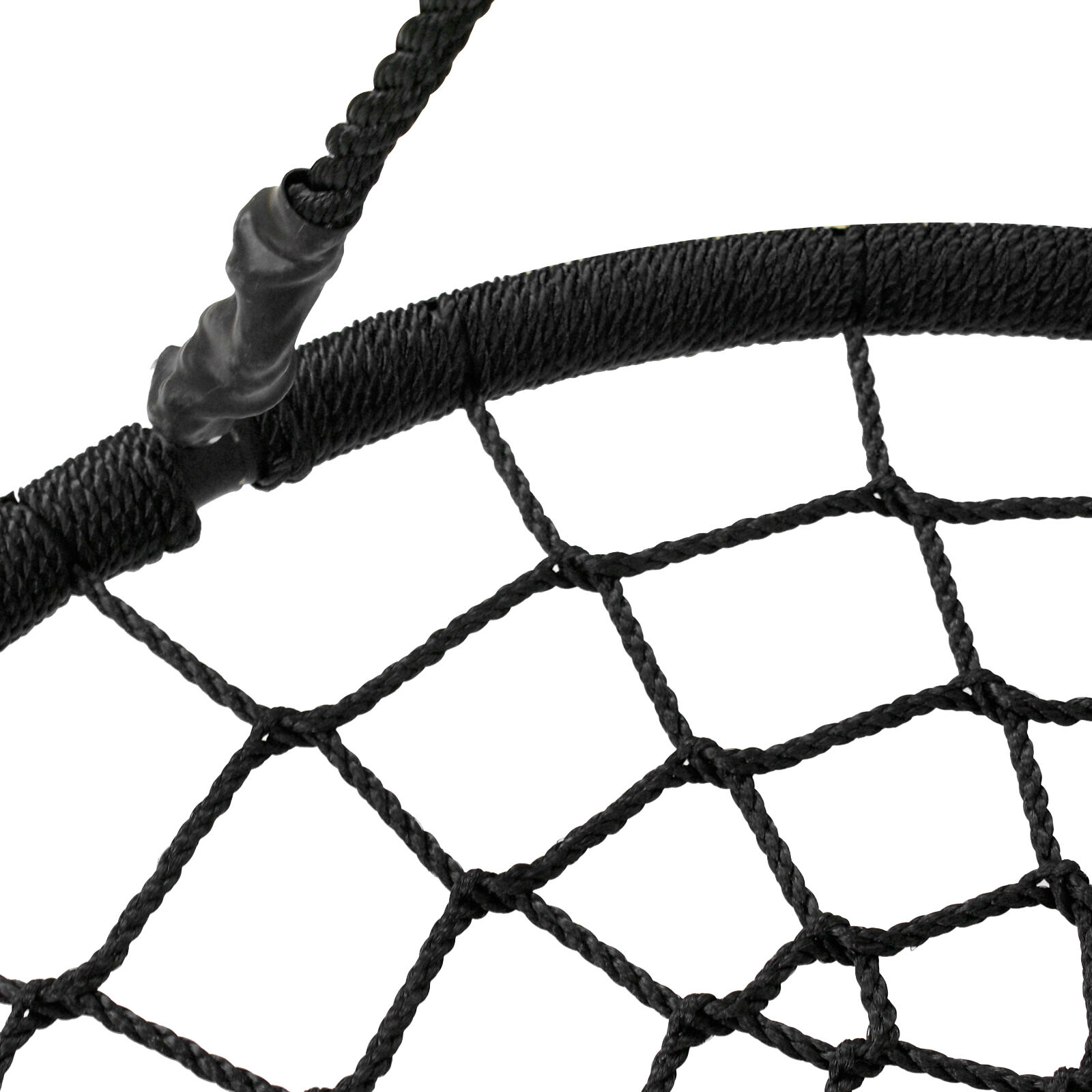 2X 40″ Kids Spider Web Tree Net Swing Set Playground Indoor Detachable EZ Set Outdoor Toys & Structures