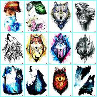 62359b465c6d7 US Seller-10 sheets wolf animals wild 8.25