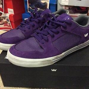 Supra Skate Shoe low size 13 North Beach Stirling Area Preview
