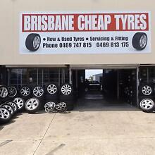 brisbane cheap tyres Slacks Creek Logan Area Preview