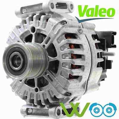 Lichtmaschine Valeo 180 A MERCEDES BENZ C Klasse W204 GLK X204 300 4 matic 350