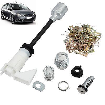 Bonnet Release Lock Latch Repair Kit For Ford Focus MK2 2005-2011 1343577 New