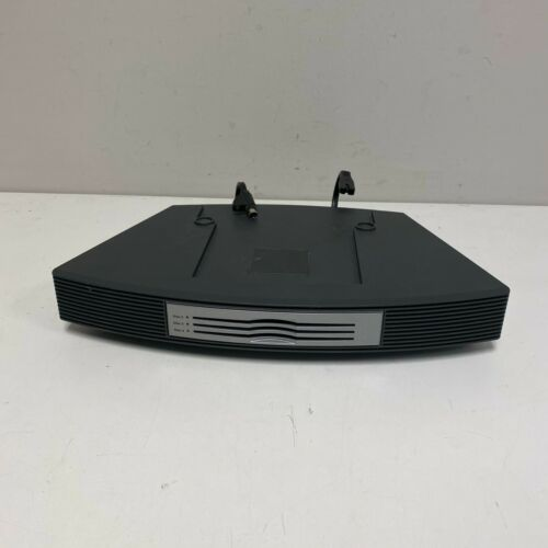 BOSE Wave Music System Multi-CD Changer Accessory (3-Disc) Tested WORKING