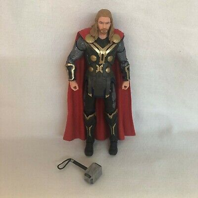 Marvel Studios Legends Thor 2 figure-Thor w/ Mjolnir  (loose & FREE SHIPPING)