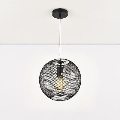 Drahtkugel 40 cm Außenleuchte 100 Leds Außendekoration Designerleuchte Ball #