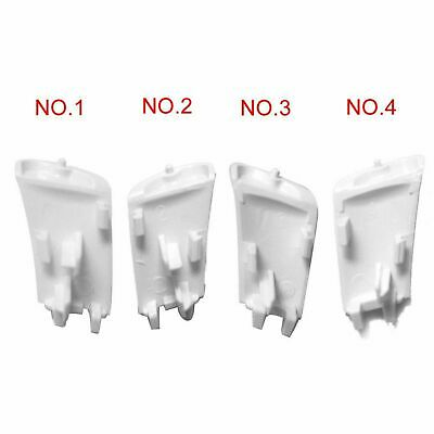 New DJI Phantom 4 Standard Part - Landing Gear Antenna Cover Insert - White, OEM