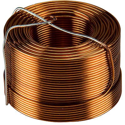 Jantzen 1063 2.0mh 18 Awg Air Core Inductor