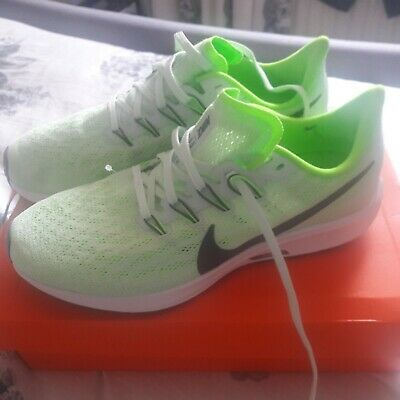 NIKE ZOOM 36 PEGASUS TRAINERS UK7