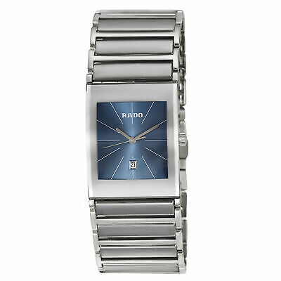 Rado Integral Men's Quartz Watch R20745202