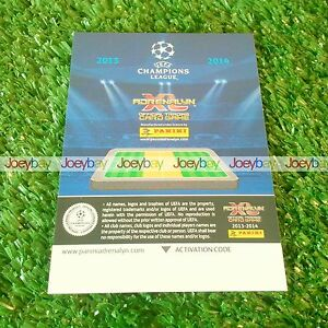 13-14-GAME-CHANGER-TOP-MASTER-LEGEND-PANINI-ADRENALYN-XL-CHAMPIONS-LEAGUE-CARD