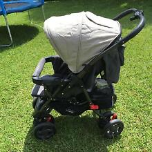 Steelcraft acclaim stroller St Clair Penrith Area Preview