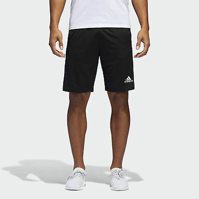 adidas D2M 3-Stripes Shorts Men