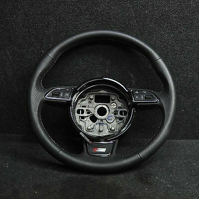 AUDI A1 8X Multifunction Steering Wheel S/line 8X0419091L