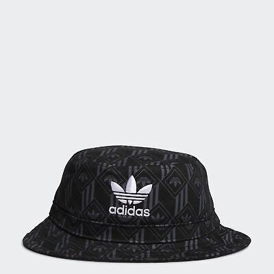 adidas Originals Monogram Bucket Hat Men's