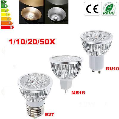 How To Buy A True Wattage Led Light Bulb Ebay