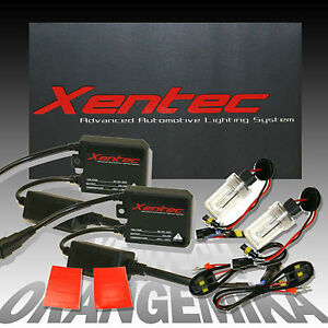 HID XENON LIGHT *SLIM* KIT H1 H3 H4 H7 H8 H9 H11 9006 5000k 6000K 8000K ~ 30000k