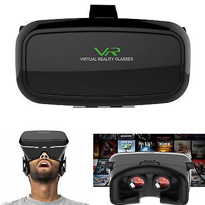 VR Virtual Reality 3D Glasses For Samsung Galaxy J1 J2 J3 Pro J5 Huawei P9 P8 LG