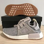 Adidas NMD XR1 Ice Purple US6.5 DS Melbourne CBD Melbourne City Preview