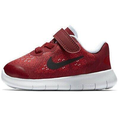 Nike Free Run 2017 Infant trainers