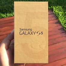 BRAND NEW Samsung Galaxy S5 16GB-Black Unlocked Christmas Gift Burwood Burwood Area Preview