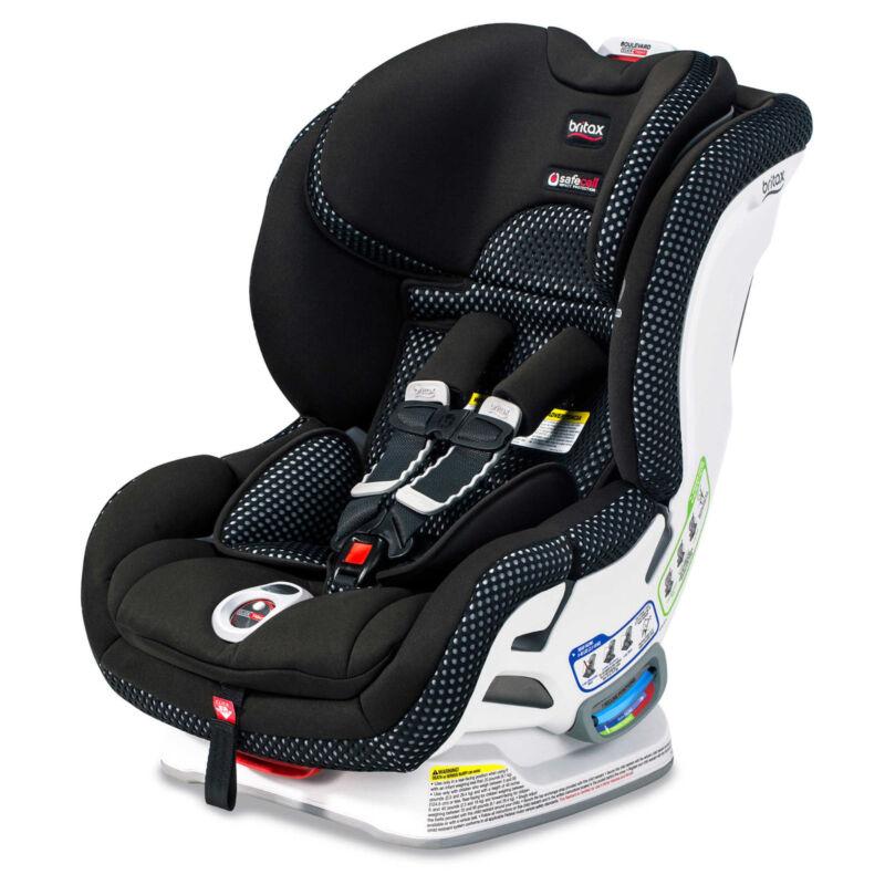 Britax Boulevard ClickTight Car Seat Cool Flow Grey Brand New