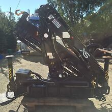 Hiab Crane Epping Whittlesea Area Preview