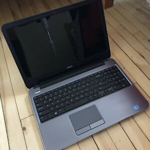 Dell Inspiron 15R 5521 Laptop