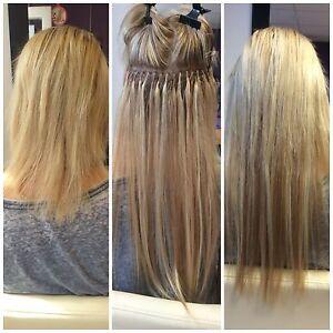 Hair extensions PROMO!!!! Oakville / Halton Region Toronto (GTA) image 1