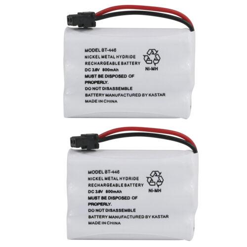 BT446 Phone Battery for Uniden BT-446 TRU8885 TRU8888 TRU9460 TRU9480 TCX-800