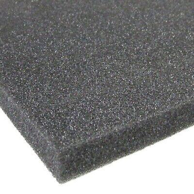10x Packing Foam 4 X 4 Sheet Pad 0.75 34 Thick Gray Shipping Packaging Soft