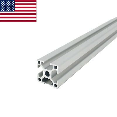 Zyltech 3030 Aluminum T-slot Aluminum Extrusion - 1000mm 1m Cnc 3d Printer
