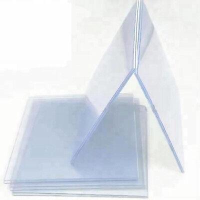 Dental Hard Soft Splint Thermoforming Material Vacuum Forming 1.01.52.03.0mm