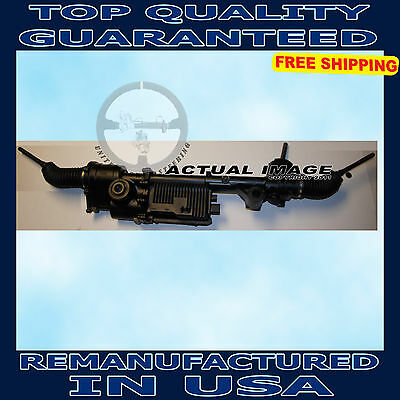 2015-2017 Ford F-150 Electric Power Steering Rack and Pinion Assembly