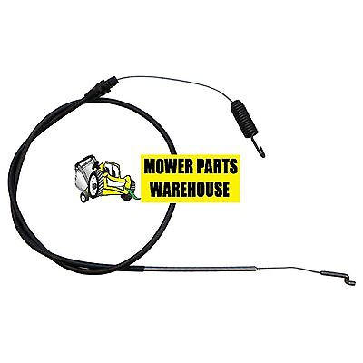 "NEW REPL TRACTION DRIVE CABLE TORO SELF PROPELLED 22"" RECYCL"