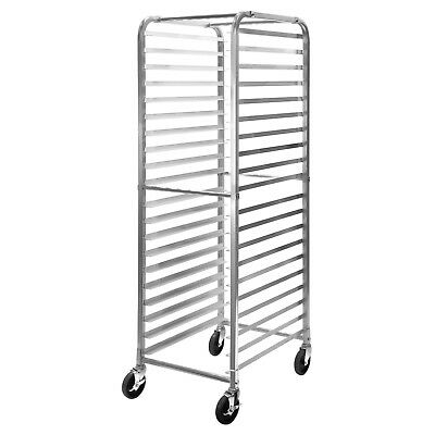 20 Sheet Bun Pan Bakery Rack For Commercial Kitchen