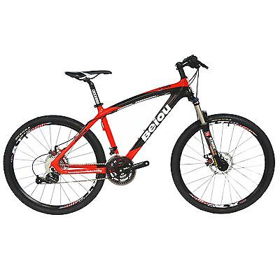 Bicycles - Carbon 26