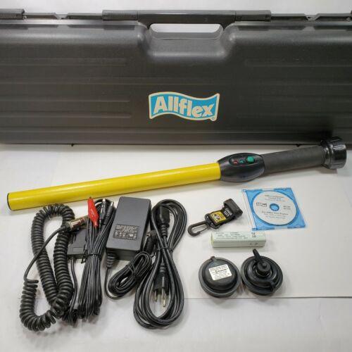 Allflex RS320 EID / RFID Stick Reader w/ Case & Bluetooth Module