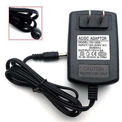 12V 2A AC Adapter Charger for Bose SoundLink Mini Speaker PSA10F-120