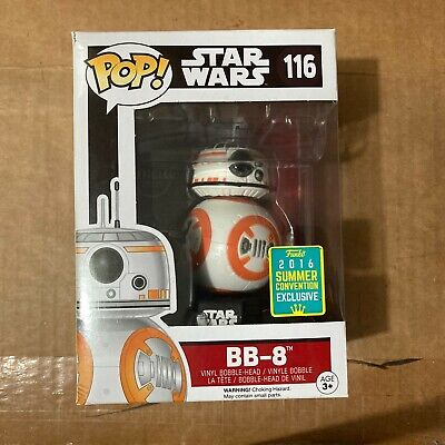 Funko Pop homeware Star Wars Episodio VII-bb-8 Cookie Jar