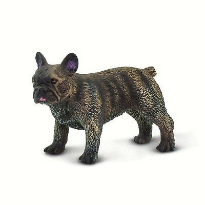 French Bulldog Best In Show Animal Figure Safari Ltd 100304 NEW IN (Bulldog Best In Show)