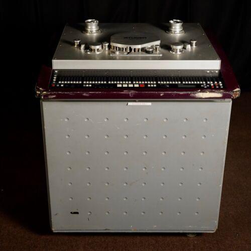 Studer D827 MCH Digital Recorder