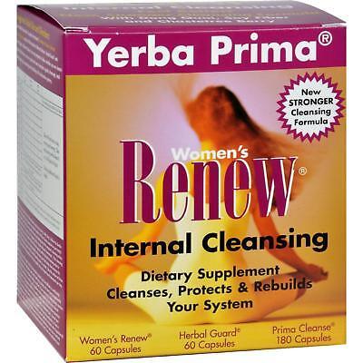Yerba Prima Women