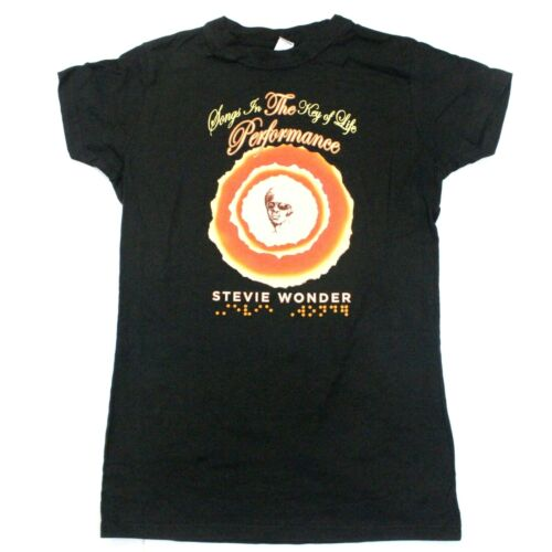 "Stevie Wonder ""Songs In The Key Of Life"" Braille Women"