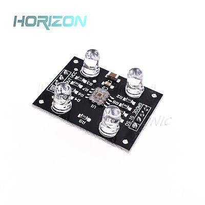 Tcs230 Tcs3200 Color Recognition Sensor Detector Module For Mcu Arduino B2am