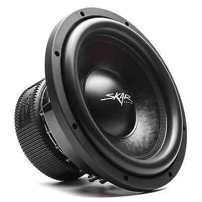 NEW SKAR AUDIO VVX-12V3 D2 12