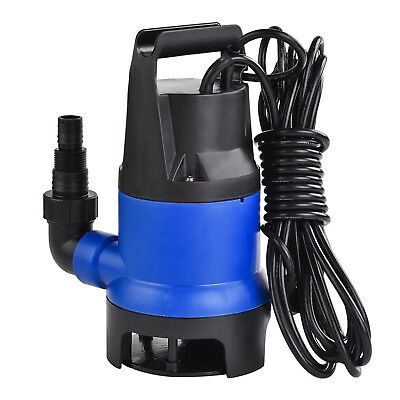 Kenwell 400w 12 Hp Submersible Water Pump Swimming Pool Dirty Flood Clean Pond