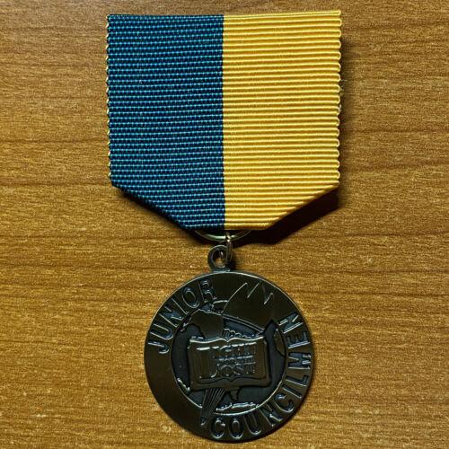 Royal Rangers Junior LFTL Councilman Medal