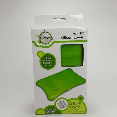 Balance Board Cover Silicone Protective Cover (x1)- Nintendo Wii Fit Board Cover