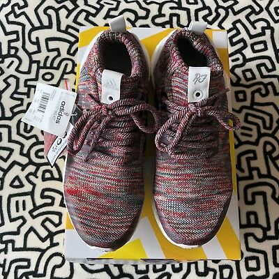 low priced 10e75 c897d Kith x Adidas Ultra Boost Mid Ronnie Fieg Aspen Size 6 Deadstock Rare BY2592